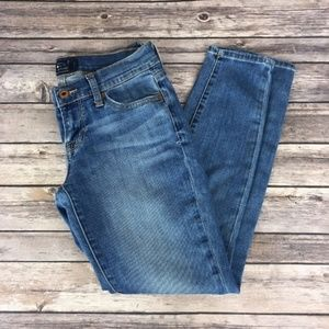 Lucky Brand Skinny Jeans Size 25 Charlie Pencil